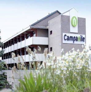 campanille hotel eindhoven airport